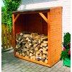 dCor design Kaminschrank asu Holz