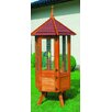 dCor design 6-Corner Aviary