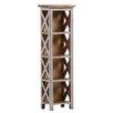 dCor design 94cm Bookcase
