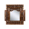 dCor design Wall Mirror