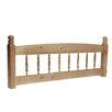 dCor design Bachas Spindle Bachas Headboard