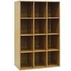 dCor design Display / Media Shelves / Shoe Storage