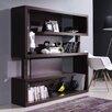 dCor design Milda 152cm Bookcase