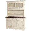 dCor design Fluvia China Cabinet