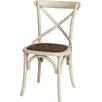dCor design Navia Solid Teak Dining Chair
