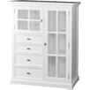 dCor design Gaia Cabinet