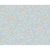 dCor design Tapete Concerto 2 1005 cm L x 53 cm B
