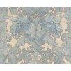 dCor design Tapete Bohemian Burlesque 1005 cm L x 53 cm B