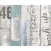 dCor design Tapete Boys & Girls 5 1005 cm L x 53 cm B