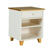 dCor design 1 Drawer Bedside Table