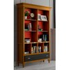 dCor design Dalmine 200cm Bookcase