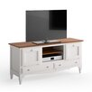 dCor design Dalmine TV Stand for TVs up to 55""