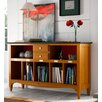 dCor design Dalmine 80cm Bookcase