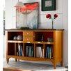 dCor design Dalmine 80cm Bookcase