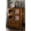 dCor design Dalmine Display Cabinet