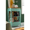 dCor design Mezzanego 130cm Bookcase