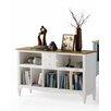 dCor design 80 cm Bücherregal Dalmine