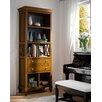 dCor design Gemonio 200cm Bookcase