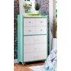 dCor design Ilbono Tallboy Cabinet