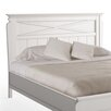 dCor design Mezzanego Wood Headboard