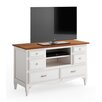 dCor design Dalmine TV Stand for TVs up to 47""