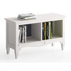 dCor design Dalmine 53cm Bookcase