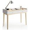 dCor design Gandino 110cm Writing Desk