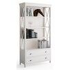 dCor design Nebida 200cm Bookcase