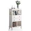 dCor design Gemonio 124.5cm Bookcase