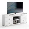 """dCor design Ilbono TV Stand for TVs up to 55"""""""