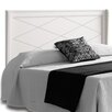 dCor design Gandino Wood Headboard