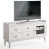 dCor design Gandino TV Stand for TVs up to 55""