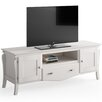 dCor design Mezzanego TV Stand for TVs up to 59""