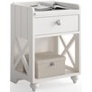 dCor design Ilbono 1 Drawer Bedside Table