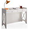 dCor design Ilbono 115cm W Writing Desk