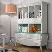 dCor design Mezzanego 165cm Bookcase