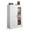 dCor design Lama 1 Door Module Cabinet