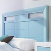 dCor design Lama Wood Headboard