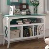 dCor design Mezzanego 78cm Bookcase