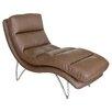 dCor design Chaise Lounge Calau
