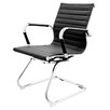 dCor design Eames Upholstered Dining Chair