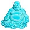 dCor design Maitre Buddha Figurine