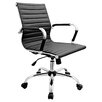 dCor design Eames Mid-Back Desk Chair