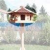 dCor design Freistehendes Vogelhaus