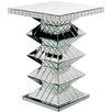 dCor design Pedestal Plant Stand