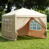 dCor design 3m x 3m Pop Up Gazebo