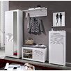 dCor design Garderoben-Kombination Leini