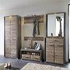 dCor design Garderoben-Kombination Faenza