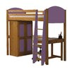 dCor design Single High Sleeper Bed