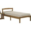 dCor design Bed Frame in A Box